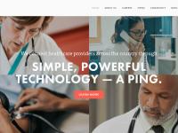 患者情報プラットフォームPatientPingが1億4000万ドル調達ー患者教育事業を拡大