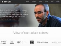 Groupon共同創業者、新たにゲノムスタートアップ「Tempus」を設立し7000万ドル調達