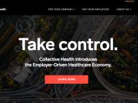 従業員の健康管理企業「Collective Health」、GVやFounders Fundから1.1億ドル調達