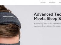睡眠改善デバイスDreem、Johnson & Johnsonらから3500万ドル調達