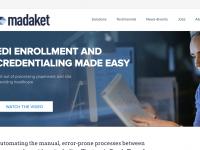 医療機関と保険者の業務効率化を支援するMedaket、Salesforce Venturesらから1000万ドル調達