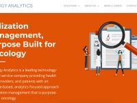 がん治療の情報提供プラットフォームOncology Analytics、McKessonらから2500万ドル調達