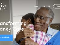 腎臓疾患患者向けの包括的なケアプラットフォームStrive Health、NEAらから資金調達
