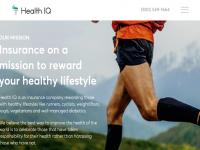 健康習慣に応じて生命保険料の割引を行うHealth IQ、5500万ドル調達