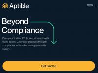医療情報のセキュリティとコンプライアンス支援のAptible、1200万ドル調達
