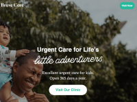 YC出身の小児科救急クリニックのBrave Care、資金調達を実施