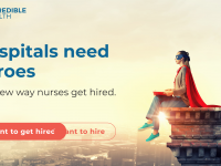 看護師採用プラットフォームのIncredible Health、a16zらから1500万ドル調達