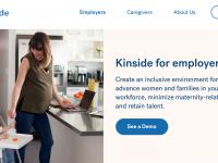 従業員の子育て・介護を支援するKinside、Initialized Capitalらから300万ドル調達