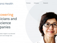 臨床研究を支援するデータマネジメントプラットフォームVerana Health、GVから1億ドル調達