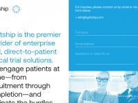治験患者をマッチングするLightship、医薬品卸のMcKesson等から資金調達