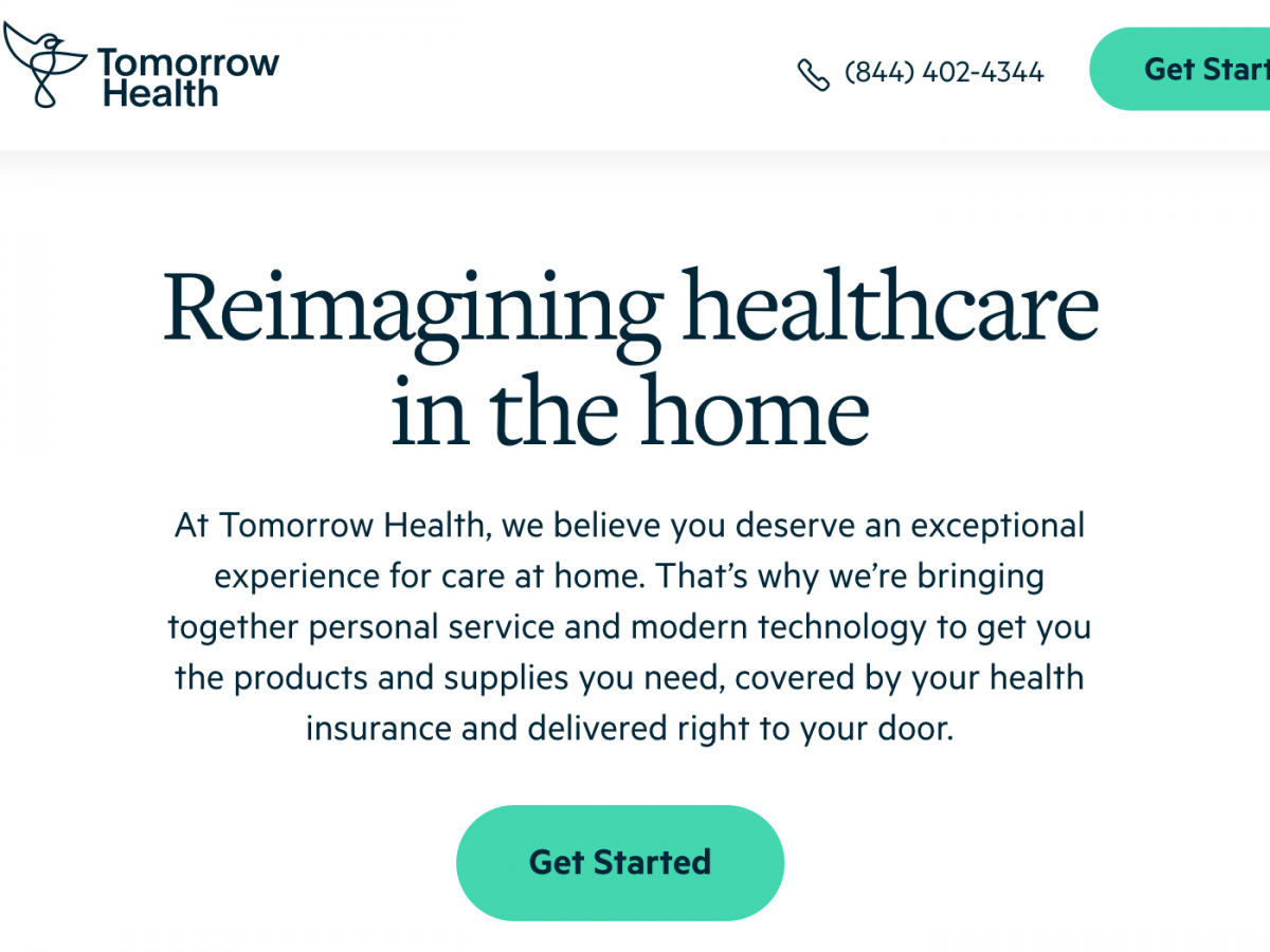 tomorrowhealth