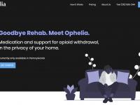 オピオイド使用障害のオンライン診療プラットフォームOpheliaが、YCらから270万ドル調達
