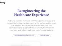 従業員のヘルスナビゲーションプラットフォームRightaway、2000万ドル調達