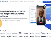 従業員ごとの個別化健康増進サービスのModern Health、総額9340万ドル調達。