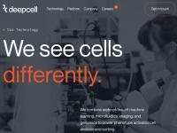 AIによる細胞分類のDeepcell、2000万ドル調達