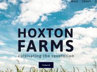 動物性脂肪を人工的に開発する英HoxtonFarms、€270万調達