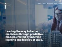 機械学習による創薬支援スタートアップのInsitro、CPPIBらから4億ドルを調達
