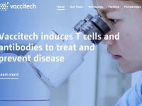 ワクチン開発のVaccitech、シリーズBで1億6800万ドル調達