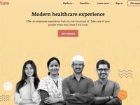インドの新興健康保険Plum、SequoiaやTiger Globalから調達