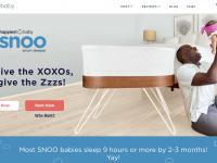 乳幼児の睡眠を支援するHappiest Babyが資金調達を実施