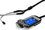 どんな心雑音も見逃さない、デジタル聴診器「ViScope MD」