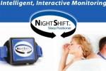 睡眠時無呼吸症候群を解決する、ウエラブルデバイス「Night Shift」