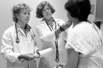 アメリカ国民の意識調査で、国民の68%が「医療情報を研究者に提供したい」 ー 個人の健康情報を研究目的で提供することに対する意識調査