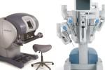 手術支援ロボット「ダヴィンチ」による最先端医療現場
