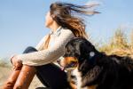 ペットの健康と安全を守る、首輪型ウェアラブルデバイスWhistle