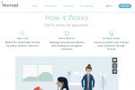 医療従事者の直接採用プラットフォームのNomad、First RoundやPolaris等から1200万ドル調達