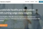 新薬開発支援のVerana Health、GV等から3000万ドル調達