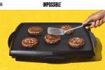植物由来の肉代替食品のImpossible Foods、アジアの既存投資家から3億ドル調達