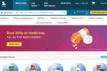 インドのオンライン薬局1mg、評価額2億ドルで資金調達