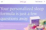 睡眠に関するパーソナライズドサプリRemrise、820万ドルをFounders Fundらから調達