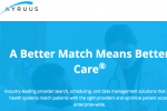 医療機関同士の連携支援Kyruus、4200万ドル調達