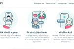 スウェーデン発オンライン診療のKRY、1億4000万ユーロ調達