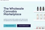 大麻の卸売プラットフォームLeafLink、2億5000万ドル調達